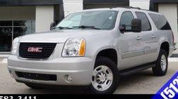 2011 GMC Yukon XL SLT 2500