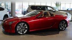 2021 Lexus 500