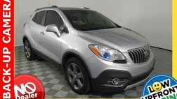2013 Buick Encore Convenience