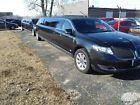 2013 Lincoln MKT Town Car Limousine Fleet