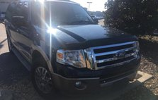 2013 Ford Expedition EL NAVIGATION BACKUP CAMERA HEATED/VENTILATED SEATS H