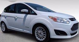 2015 Ford C-Max Hybrid SE