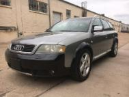 2005 Audi Allroad Base