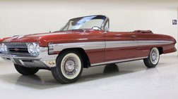 1961 Oldsmobile  CONVERTIBLE