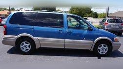 2000 Pontiac Montana 4dr Ext WB
