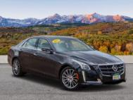 2014 Cadillac CTS 3.6L Performance Collection