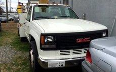 1995 GMC