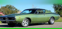 1971 Dodge Charger 360 V8 Automatic  Air Condition