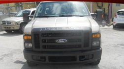 2008 Ford F-250 XLT SuperCab Long Bed 2WD