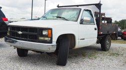 1997 Chevrolet C/K 2500 C2500 Cheyenne