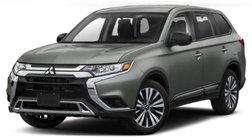 2020 Mitsubishi Outlander LE