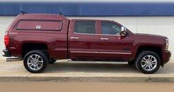 2016 Chevrolet Silverado 2500HD High Country