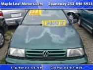 1995 Volkswagen Jetta Celebration
