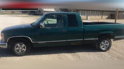 1996 GMC  Club Coupe 6.5-ft. Bed 2WD