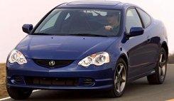 2002 Acura RSX Type-S