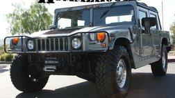 1998 AM General Hummer Open Top