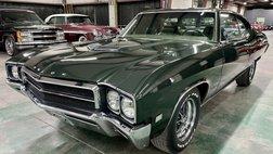 1969 Buick Skylark 455