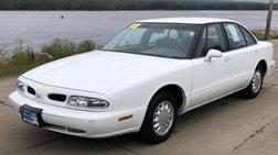 1998 Oldsmobile Eighty-Eight LS