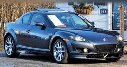 2008 Mazda RX-8 Sport