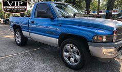 2001 Dodge Ram 1500 WS Reg. Cab Short Bed 2WD