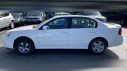 2008 Chevrolet Malibu Classic LT