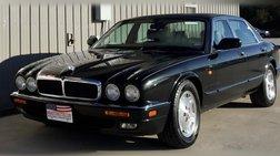 1997 Jaguar XJ-Series XJ6