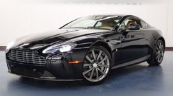 2012 Aston Martin V8 Vantage Base