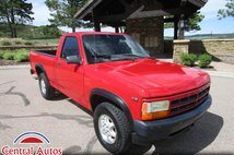 1995 Dodge Dakota Reg Cab 112