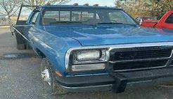 1993 Dodge RAM 250 D200