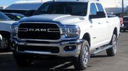2020 Ram Ram Pickup 2500 Big Horn