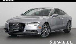 2018 Audi A7 3.0T quattro Prestige