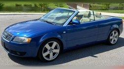 2006 Audi A4 3.0 quattro