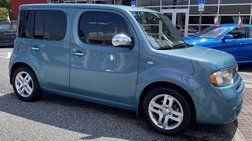 2011 Nissan Cube 1.8 SL