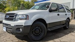 2015 Ford Expedition XL Fleet