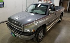 1994 Dodge Ram 2500 Laramie SLT