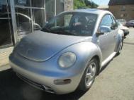 1999 Volkswagen New Beetle GLS