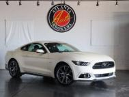2015 Ford Mustang GT 50 Years Limited Edition