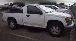 2006 Chevrolet Colorado WT