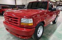1993 Ford F-150 SVT LIGHTNING Base