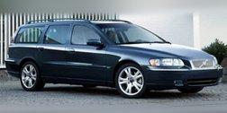 2005 Volvo V70 2.4