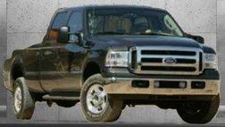 2005 Ford Super Duty F-250 XL