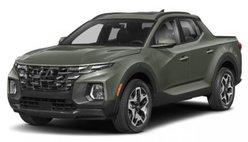2022 Hyundai Santa Cruz SEL