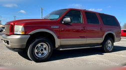 2004 Ford Excursion Eddie Bauer