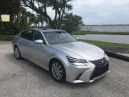 2017 Lexus GS 200t Base