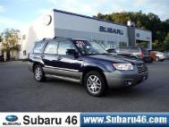 2006 Subaru Forester 2.5 X L.L.Bean Edition