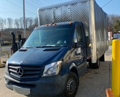 2015 Mercedes-Benz Sprinter 3500