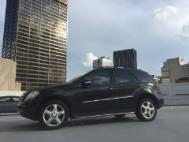 2008 Mercedes-Benz M-Class ML 320 CDI
