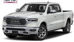 2020 Ram Ram Pickup 1500 Laramie