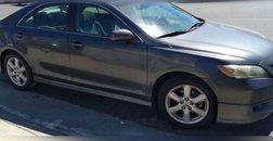 2007 Toyota Camry SE V6
