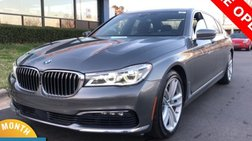 2016 BMW 7 Series 750i xDrive